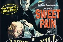 Sweet Pain - If Licks Could Kill 1997