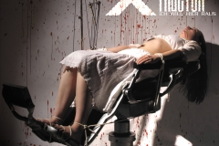 X-Tractor - Ich will hier raus (Remixed) 2008